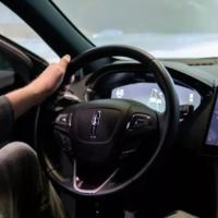 搭乘未来驾驶舱,体验智能AI辅助驾驶