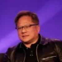 黄仁勋谈AI医疗与数据驱动的行业革新