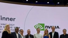 NVIDIA被评为Google Cloud传媒与娱乐领域2018年度合作伙伴