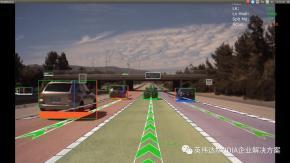 DRIVE Labs视频:我们如何为自动驾驶汽车构建路径感知