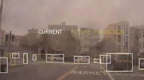 DRIVE Labs第四集:自动驾驶汽车如何预测未来移动轨迹