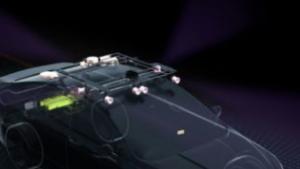 NVIDIA DRIVE AGX开放平台助力自动驾驶技术发展