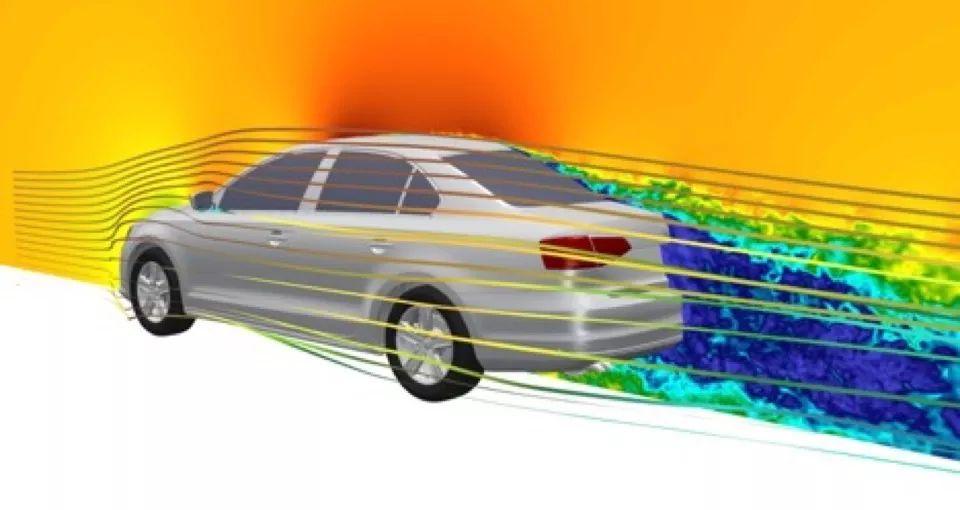 NVIDIA GPU加速仿真设计流程,助力大众汽车设计感与性能兼得