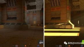 硬件加速和软件加速的光线追踪有何区别?