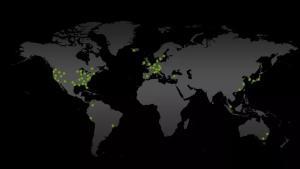 NVIDIA DGX-Ready项目迈向全球,托管服务供应商数量加倍