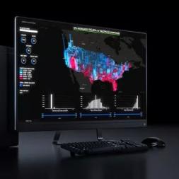 NVIDIA赋力的全新数据科学工作站现已全球上市