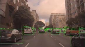 NVIDIA DRIVE Labs:如何让自动驾驶汽车更好地判断距离