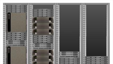 NVIDIA DGX POD 数据中心参考设计白皮书