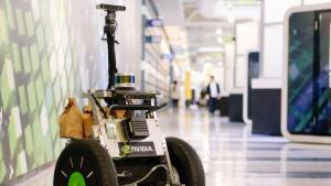 使用全新Isaac SDK 2019.2版本,构建和部署功能强大的机器人