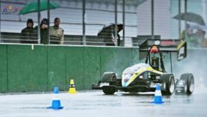 NVIDIA GPU助力大学生无人驾驶方程式比赛