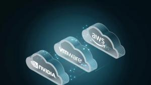 NVIDIA和VMware宣布为VMware Cloud on AWS推出基于NVIDIA GPU的加速服务