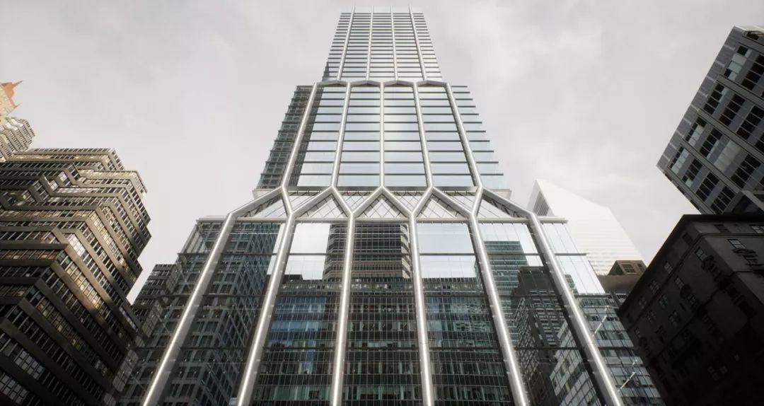 让设计更近一步:NVIDIA RTX为建筑设计提供更强的灵活性