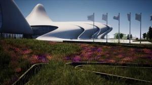 参与设计了北京大兴国际机场的建筑事务所是怎样炼成的?