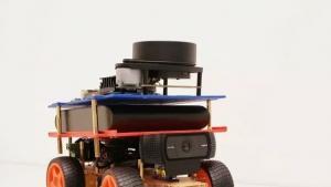基于NVIDIA Jetson Nano的项目在顶级实习生赛事中脱颖而出