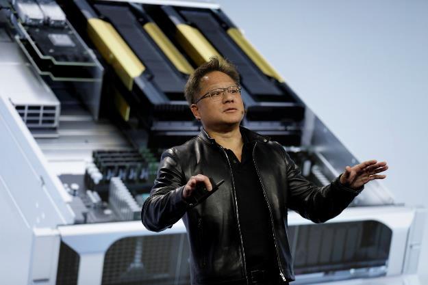 NVIDIA CEO详述万物智能革命,EGX边缘AI,与众多领先企业合作