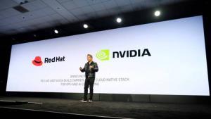 Red Hat与NVIDIA合作 为通信行业带来软件定义的高性能5G RAN
