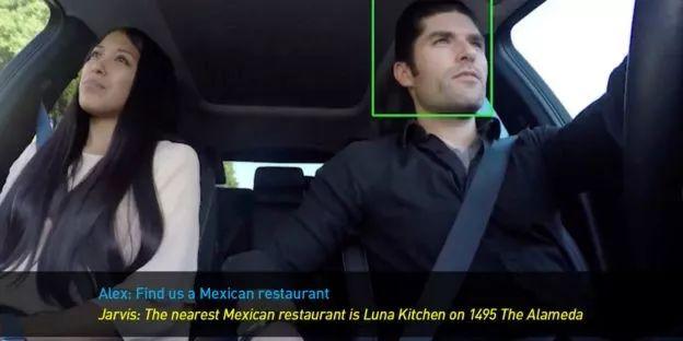 NVIDIA发布Jarvis,将语音视频等传感器信息汇聚至单一AI平台