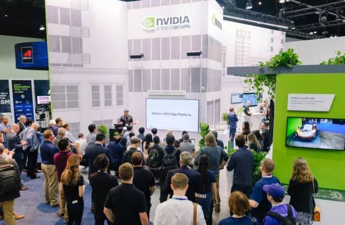 筑梦之城:NVIDIA AI Metropolis打造迷你智慧城市