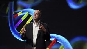 NVIDIA 加速计算总经理Ian Buck 畅谈AI革命的下一个风潮