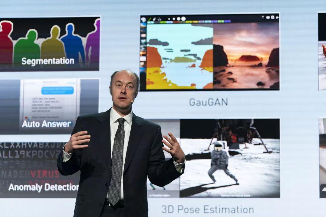 NVIDIA 加速计算总经理Ian Buck:如何使AI从创新过渡到实际应用