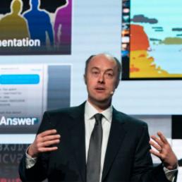 Ian Buck:NVIDIA 2020年五大关注重点