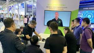 NVIDIA助力5G+未来,以AI创新技术激发5G时代创新灵感