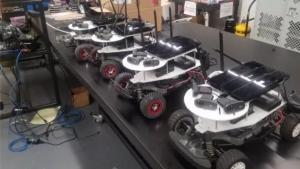 麻省理工借助NVIDIA赋力的数据科学工作站探索自动驾驶难题