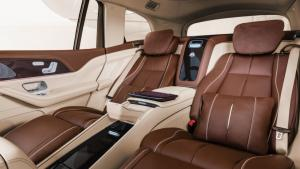 NVIDIA赋力梅赛德斯-奔驰实现超豪华智能驾乘体验