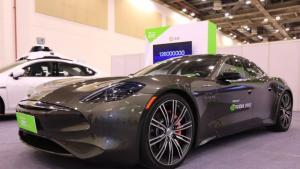NVIDIA DRIVE生态系统全速前进 跨进AI下一个十年