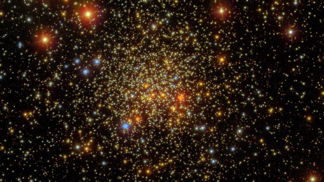 洞悉银河,AI为天文学家研究银河系赋予洞察力