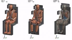 研究团队使用超级计算机帮助NASA验证其安全实验结果