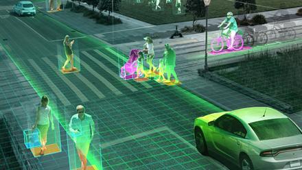 NVIDIA与阿里、讯飞、微信等加速深度学习推理案【附下载】