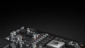 首款搭载NVIDIA DRIVE Xavier车型小鹏P7即将上市