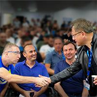 NVIDIA 与 Mellanox 强强联手,为世界带来更强大的数据中心