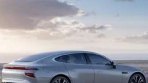 更强马力:小鹏P7展现智能交通的发展未来