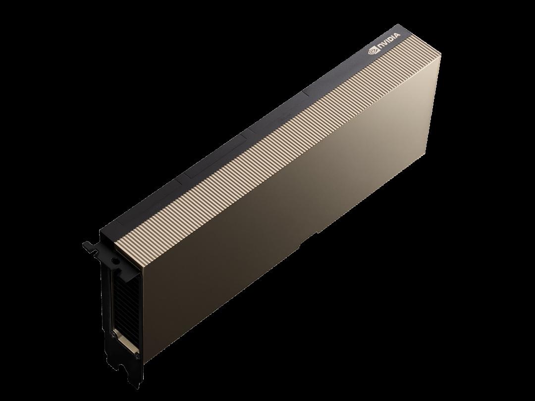 ISC 2020 | 全球顶尖系统制造商发布内置NVIDIA A100的服务器