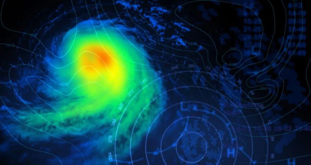 ISC 2020 | NVIDIA为全球顶尖天气预报机构的超级计算机提供支持