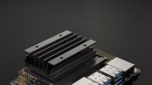 NVIDIA Jetson Nano 荣获 2020年度最佳视觉产品奖