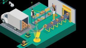 在零售,制造,物流,机器人等行业场景中使用NVIDIA Jarvis