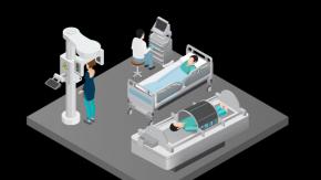 NVIDIA Clara医疗计算平台(2):全自动标记方式加速模型开发