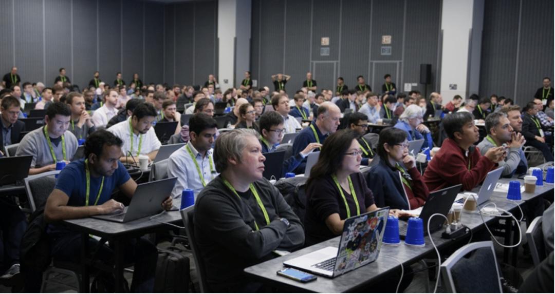 """200万注册开发者与无数突破:NVIDIA开发者计划的""""高光时刻"""
