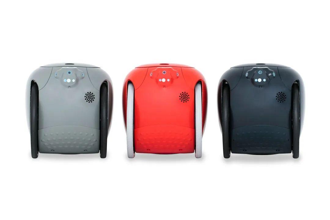 """初创公司借助 Jetson 推出机器人""""小跟班"""",改变人们步行方"""