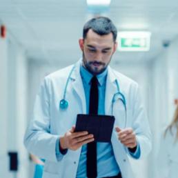 初创企业打造基于AI的远程医疗服务