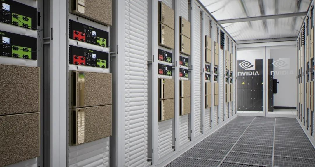 危机之下,我们如何在三周内打造美国最强大的工业计算机