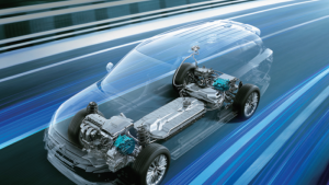 三菱汽车工程IT部门借助虚拟GPU改变工作站环境