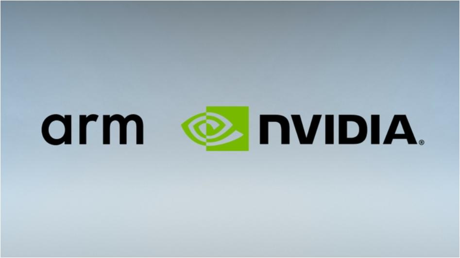NVIDIA将以400亿美元收购Arm,打造AI时代首屈一指的计算公司