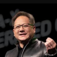 首席执行官的来信:打造 AI 时代首屈一指的计算公司