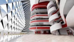 GTC20 | 强大科技为设计和构建未来空间赋能