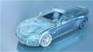 dSPACE借助NVIDIA DRIVE Sim实现高保真车辆动力学实时仿真