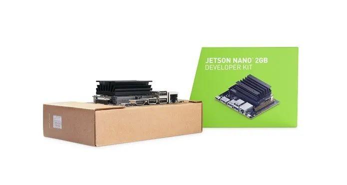 NVIDIA推出Jetson Nano 2GB:适用于学生、教育工作者等群体